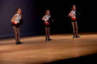 2012.2.18 international dance challenge steam heat lh-100