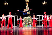 The Nutcracker 2011-2012