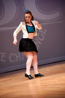 2012.2.19 international dance challenge on a cloud lh-104