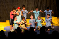 Summer Theater Camp Showcase 2016