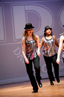 2012.2.18 international dance challenge all cried out lh-107