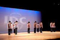 2012.2.18 international dance challenge all cried out lh-100