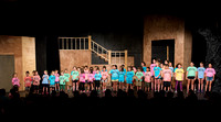 Summer Theater Camp 2017