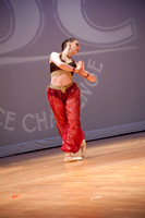 2012.2.19 international dance challenge song of india lh-115